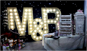 wedding and party hire by monster munchies