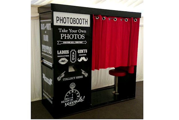 Photo Booth Hire For Weddings Parties Corporate Ans